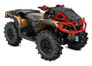 BRP Can-Am Outlander 1000R X MR (2019 м.г.)