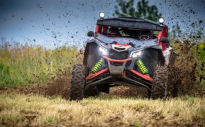 2 этап Can-Am X Race: 26-28 июля 2019 г., Республика Карелия
