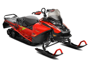 Expedition Xtreme 850 E-TEC
