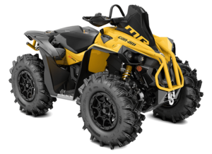 Can-Am RENEGADE X MR 1000R 2021