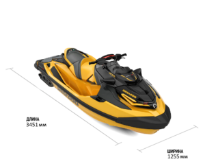 Sea-Doo RXT-XRS 300 2021