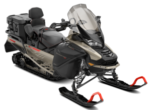 EXPEDITION SE 900 ACE TURBO VIP 2022