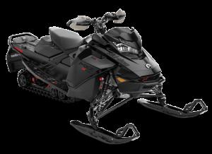 MXZ RS 600RS E-TEC 2022