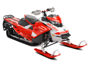 Backcountry X-RS 850 E-TEC 154″