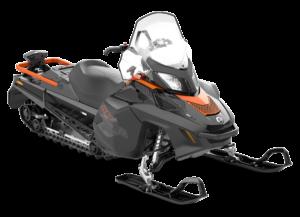 Commander 600 E-TEC