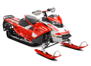 Ski-Doo Backcountry X 850 E-TEC 154? (2020)