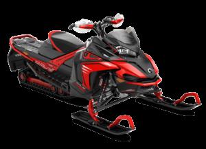 Lynx Rave RE 850 E-TEC (2020)