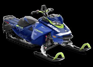 Ski-Doo Freeride 165″ 850 E-TEC (2020)