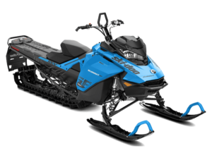 Ski-Doo Summit SP 154″ 850 E-TEC (2020)