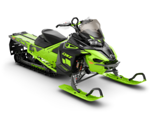 XTERRAIN RE 3900 850 E-TEC 64 MM ES 2021