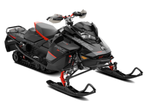 MXZ X-RS 600R E-TEC