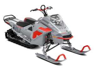 SKI-DOO FREERIDE 165 850 E-TEC TURBO SHOT 2021