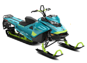 Ski-Doo Summit X 850 E-TEC 165″ (2020)