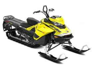 Ski-Doo Summit X 850 E-TEC 154″ (2020)