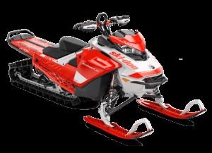 Ski-Doo Summit X Expert 850 E-TEC 165″ (2020)