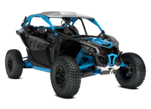 Maverick X rc Turbo R