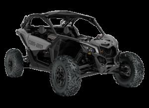 Maverick X RS TURBO R